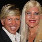Alan Eschenburg Cheryl Honc Hairgrowth experts, rare natural hair colors