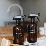 best chemical free shampoo